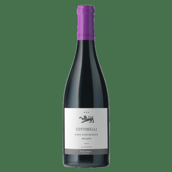 Pinot Noir Reserve Malans