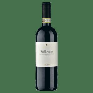 Vallocaia